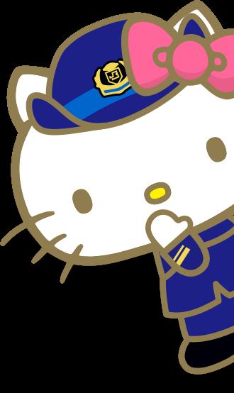 ハローキティ新幹線 Hellokitty Shinkansen Jr西日本